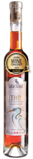 Lulu Island Winery Red Icewine