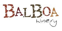 Balboa Winery Logo