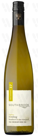 Southbrook Vineyards Laundry Vineyard Riesling