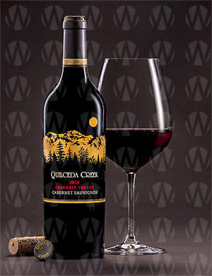 Quilceda Creek Vintners Quilceda Creek Cabernet Sauvignon Columbia Valley