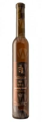 Hillside Winery and Bistro Gamay Noir Icewine