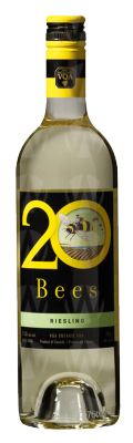 20 Bees Riesling