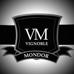 Vignoble Mondor Logo