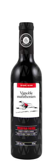 Vignoble du Marathonien Vinifera rouge