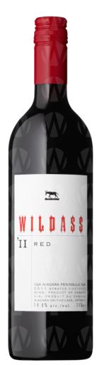 Stratus Vineyards Wildass Red