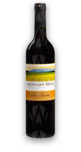 Georgian Hills Vineyards Cuvée Cuesta