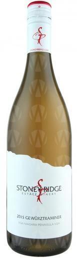 Stoney Ridge Estate Winery Gewürztraminer