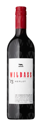 Stratus Vineyards Wildass Merlot