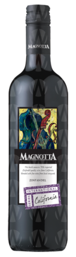 Magnotta Winery Zinfandel International Series California