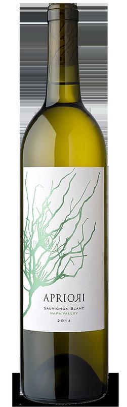 Apriori Sauvignon Blanc Bottle