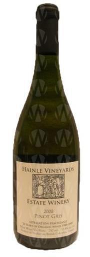 Hainle Vineyards Pinot Gris