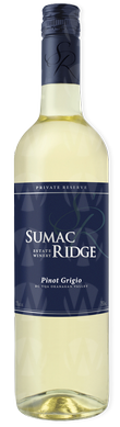 Sumac Ridge Estate Winery Pinot Grigio