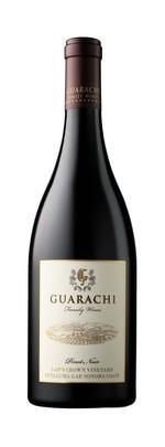 Guarachi Family Wines Gap's Crown Pinot Noir Bottle Preview
