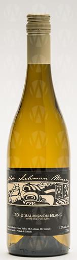 Mt. Lehman Winery Sauvignon Blanc