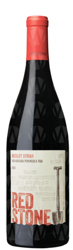 Redstone Winery Merlot Syrah