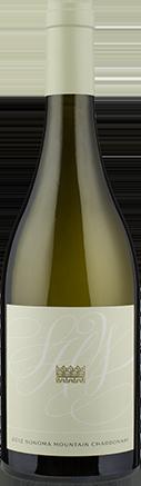 Saint Helena Winery Sonoma Mountain Chardonnay Bottle Preview