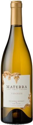 Materra, Cunat Family Vineyards Viognier Bottle Preview