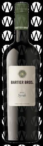 Bartier Bros. Syrah