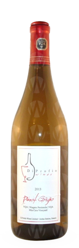 Di Profio Wines Ltd. Pinot Grigio