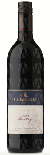 CedarCreek Estate Winery Meritage