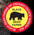 Black Bear Farms Logo
