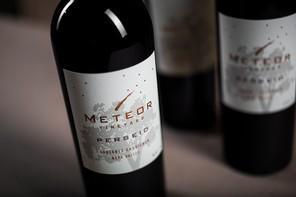 Meteor Vineyard Perseid Cabernet Sauvignon 3 Pack Bottle Preview