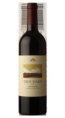 Truchard Vineyards Zinfandel Bottle Preview