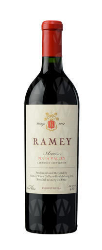 Ramey Wine Cellars Cabernet Sauvignon, Annum, Napa Valley