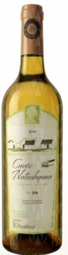 Vignoble de l'Orpailleur Cuvée Natashquan