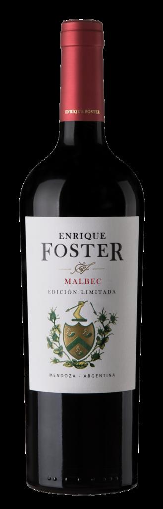 Bodega Foster Lorca Enrique Foster Edición Limitada Bottle Preview