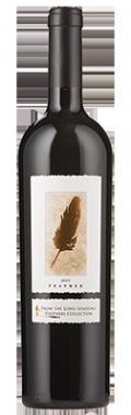 Long Shadows Vintners 2017 Feather Cabernet Sauvignon Bottle Preview