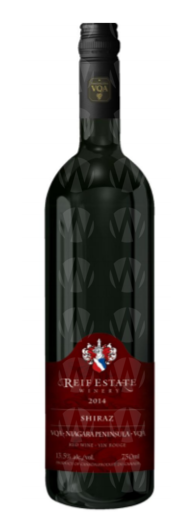 Reif Estate Winery Shiraz