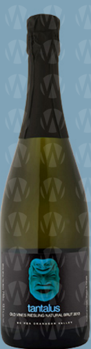 Tantalus Vineyards Old Vines Riesling Brut