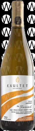 Exultet Estates Chardonnay - The Blessed