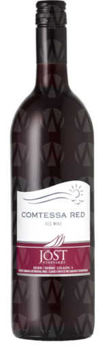 Jost Vineyards Comtessa Red