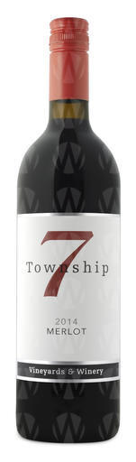 Township 7 Vineyards & Winery Merlot