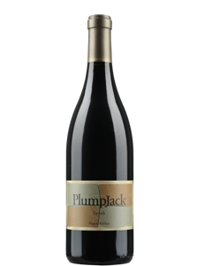 PlumpJack Winery Syrah, Napa Valley Bottle Preview