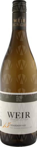 Mike Weir Winery Chardonnay