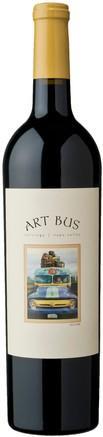 La Sirena Art Bus Bottle Preview