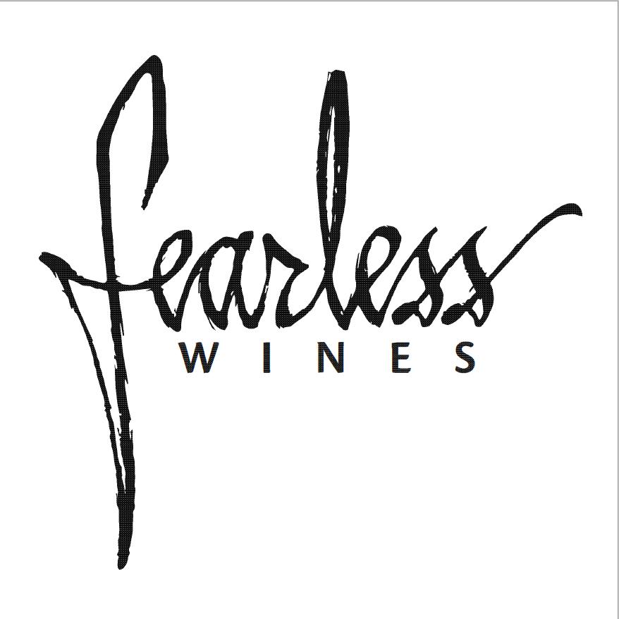 Fearless Wines Logo