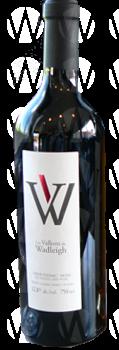 Vignoble les Vallons de Wadleigh Vin Rouge