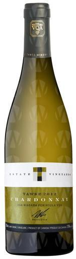 Tawse Winery Chardonnay - Tawse Estate