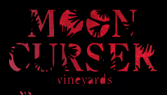 Moon Curser Vineyards and Winery Logo