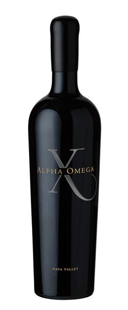 Alpha Omega AOX Bottle Preview