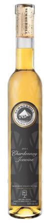 Summerhill Pyramid Winery Chardonnay Icewine