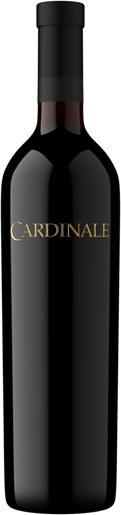 Cardinale Cabernet Sauvignon Bottle Preview