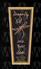Dragonfly Hill Vineyard Merlot Labelle