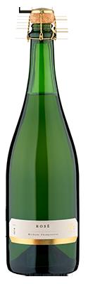 Peju Winery Sparkling Rosé Bottle Preview
