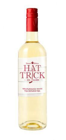 Colio Estate Wines Hat Trick Wraparound White
