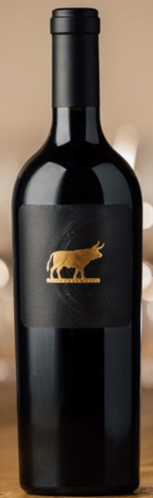 Turnbull Wine Cellars Black Label Cabernet Sauvignon Bottle Preview
